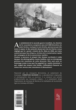 4eme Les trains de nos campagnes