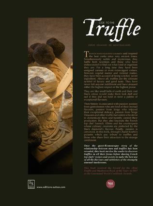 4eme Ode to the truffle