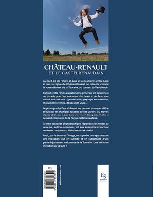 4eme Château-Renault et le Castelrenaudais
