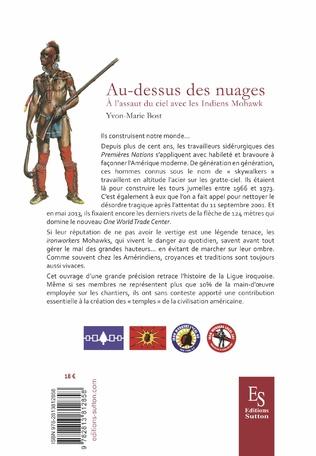 4eme AU-DESSUS DES NUAGES