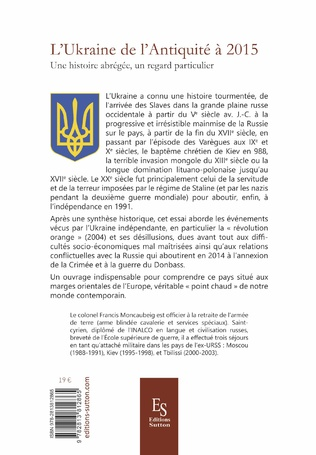 4eme L'Ukraine