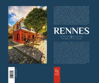 4eme Rennes de majesté & de culture