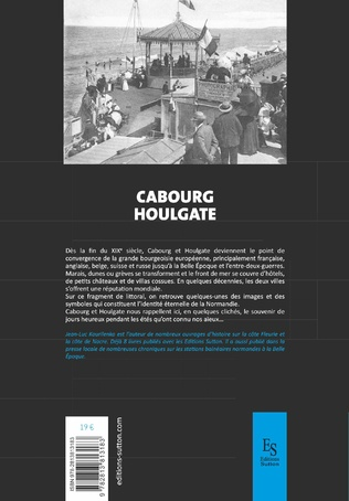 4eme CABOURG HOULGATE