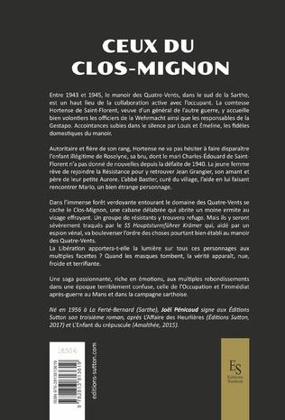 4eme CEUX DU CLOS-MIGNON