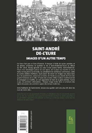 4eme Saint-André-de-L'Eure