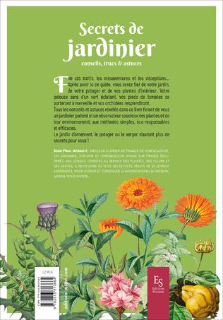 4eme Secrets de jardinier