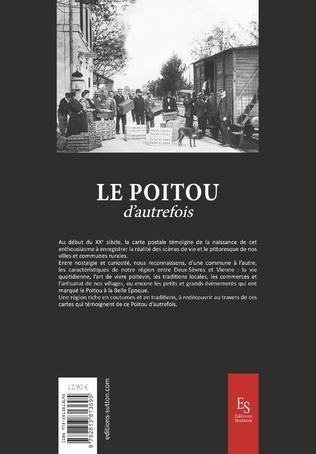 4eme Le Poitou d'autrefois