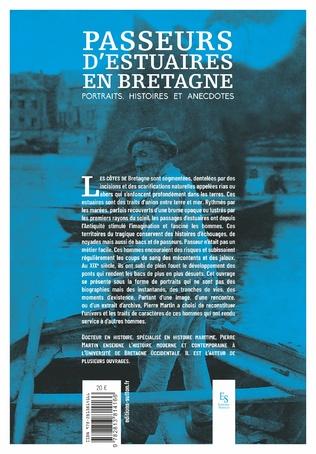 4eme Passeurs d'estuaires en Bretagne