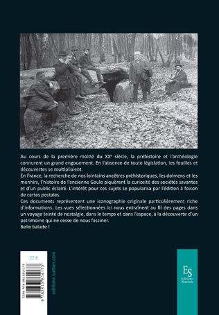 4eme Préhistoire & Archéologie