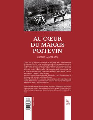 4eme Au coeur du Marais Poitevin - Histoire & anecdotes