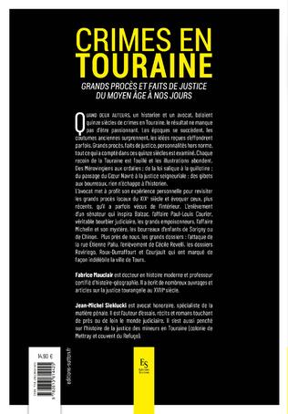 4eme Crimes en Touraine