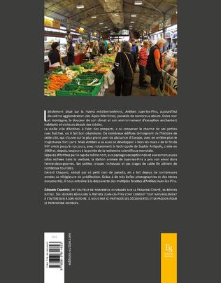 4eme Antibes Juan-Les-Pins Histoire et Patrimoine