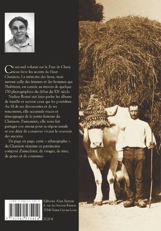 4eme Clunisois (Le Haut)