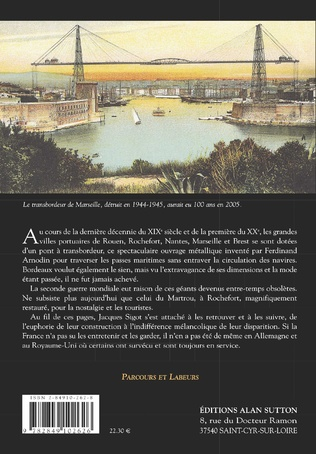 4eme La France des Transbordeurs