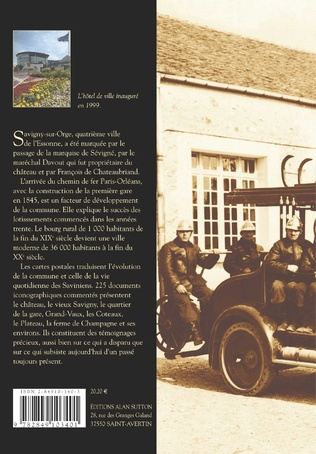 4eme Savigny-sur-Orge